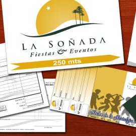 la_soñada